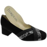 Topánky Ženy Lodičky Calzaturificio Loren LO60902ne nero