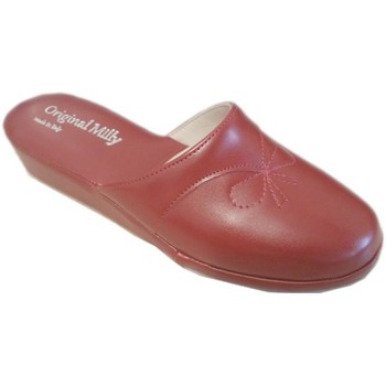 Topánky Ženy Šľapky Milly MILLY3200ros rosso