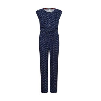 Oblečenie Dievčatá Módne overaly Pepe jeans ADARA Modrá