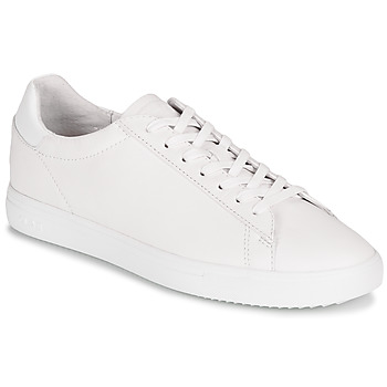 Topánky Nízke tenisky Clae BRADLEY Biela