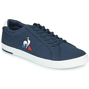 Topánky Muži Nízke tenisky Le Coq Sportif VERDON II Modrá / Biela