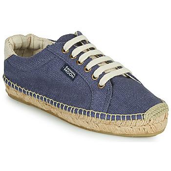 Topánky Ženy Espadrilky Banana Moon PACEY Modrá