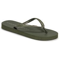 Topánky Ženy Žabky Banana Moon SWAINS TAHUATA Zelená