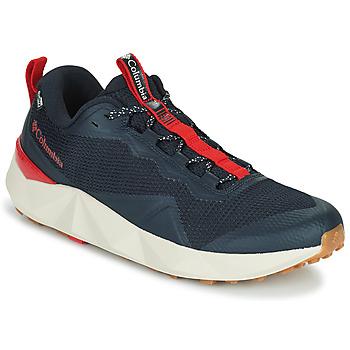 Topánky Muži Turistická obuv Columbia FACET 15 OD Čierna / Červená