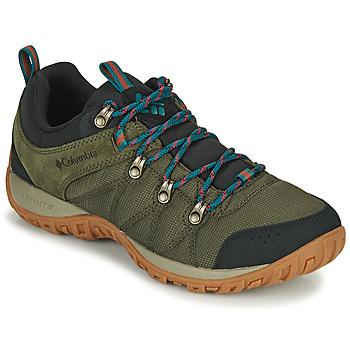 Topánky Muži Univerzálna športová obuv Columbia PEAKFREAK VENTURE LT Zelená