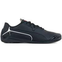 Topánky Muži Nízke tenisky Puma SF Drift Cat 8 LS Čierna