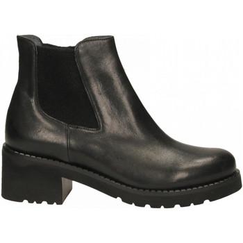 Topánky Ženy Polokozačky Calpierre BUFALIS ROMM edera
