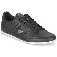 Topánky Muži Nízke tenisky Lacoste CHAYMON BL21 1 CMA Čierna