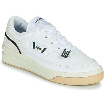Topánky Muži Nízke tenisky Lacoste G80 0721 1 SMA Biela / Zelená