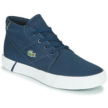 Topánky Muži Nízke tenisky Lacoste GRIPSHOT CHUKKA 07211 CMA Námornícka modrá