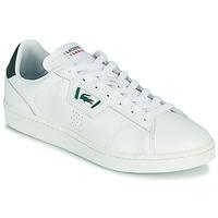 Topánky Muži Nízke tenisky Lacoste MASTERS CLASSIC 07211 SMA Biela / Zelená