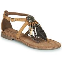 Topánky Ženy Sandále Metamorf'Ose JALAP Béžová