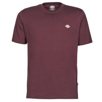 Oblečenie Muži Tričká s krátkym rukávom Dickies MAPLETON Bordová