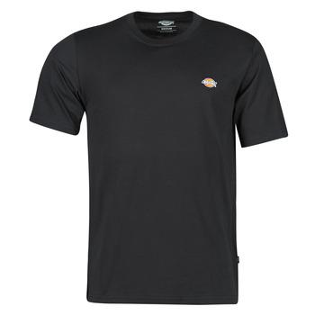 Oblečenie Muži Tričká s krátkym rukávom Dickies MAPLETON Čierna