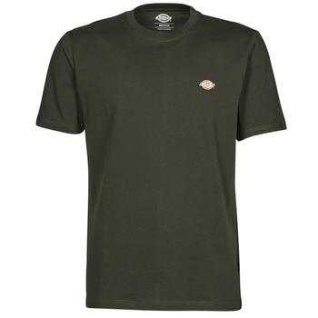 Oblečenie Muži Tričká s krátkym rukávom Dickies MAPLETON Kaki