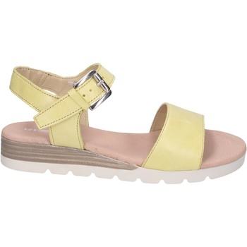 Topánky Ženy Sandále Rizzoli Sandále BK599 Žltá
