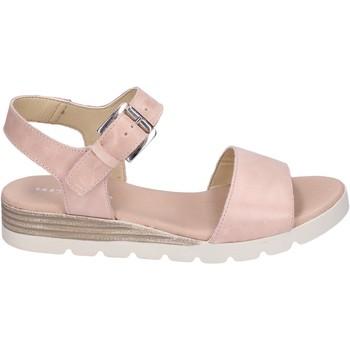 Topánky Ženy Sandále Rizzoli Sandále BK602 Ružová