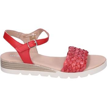 Topánky Ženy Sandále Rizzoli Sandále BK603 Červená