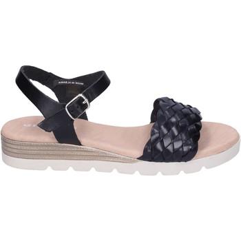 Topánky Ženy Sandále Rizzoli Sandále BK604 Čierna