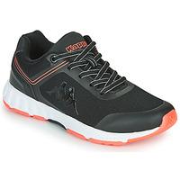 Topánky Ženy Fitness Kappa FASTER Čierna / Ružová