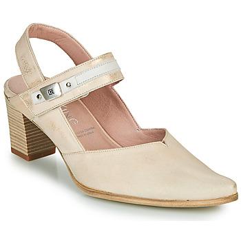 Topánky Ženy Lodičky Dorking LEA Ružová