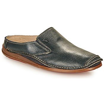 Topánky Muži Šľapky Fluchos NAUTILUS Námornícka modrá