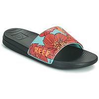 Topánky Ženy športové šľapky Reef REEF ONE SLIDE Viacfarebná
