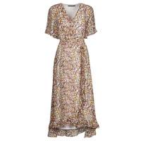 Oblečenie Ženy Krátke šaty Freeman T.Porter ROLINE GARDEN Viacfarebná