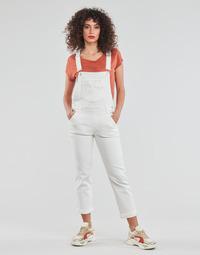 Oblečenie Ženy Módne overaly Freeman T.Porter TARA MUZEY Snow / Biela
