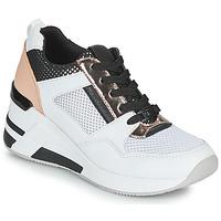 Topánky Ženy Nízke tenisky Tom Tailor JISEL Strieborná