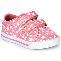 Topánky Dievčatá Nízke tenisky Chicco FIORENZA Ružová