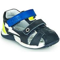 Topánky Chlapci Sandále Chicco GALILEO Námornícka modrá