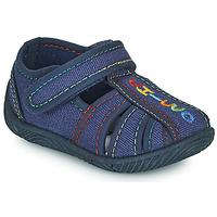 Topánky Chlapci Papuče Chicco TULLIO Modrá