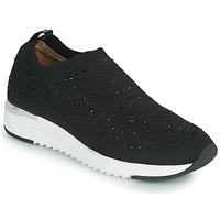Topánky Ženy Nízke tenisky Caprice 24700 Čierna