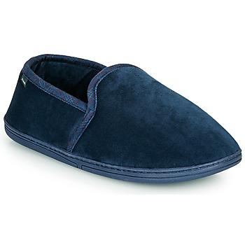 Topánky Muži Papuče DIM D CONGO C Námornícka modrá