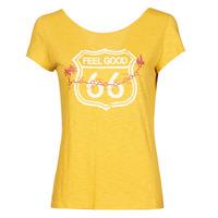 Oblečenie Ženy Tričká s krátkym rukávom One Step MILLET Viacfarebná