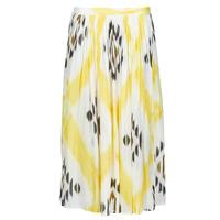 Oblečenie Ženy Sukňa One Step JOSEPHINE Žltá / Viacfarebná