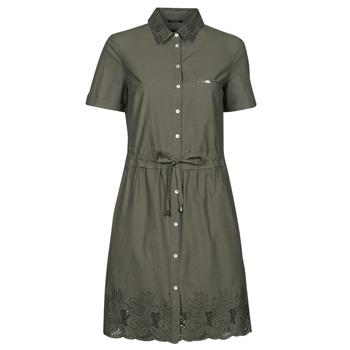 Oblečenie Ženy Krátke šaty One Step REBA Kaki