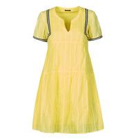 Oblečenie Ženy Krátke šaty One Step ROYA Žltá