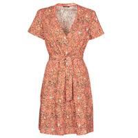 Oblečenie Ženy Krátke šaty One Step REY Červená