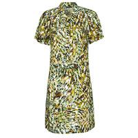 Oblečenie Ženy Krátke šaty One Step RAINBOW Zelená