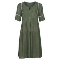 Oblečenie Ženy Krátke šaty One Step RAFIA Kaki