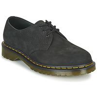 Topánky Derbie Dr Martens 1461 Čierna