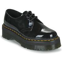 Topánky Ženy Derbie Dr Martens 1461 QUAD Čierna