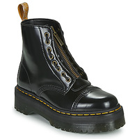 Topánky Ženy Polokozačky Dr Martens VEGAN SINCLAIR Čierna