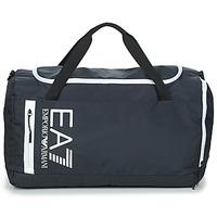 Tašky Športové tašky Emporio Armani EA7 TRAIN CORE U GYM BAG B Námornícka modrá