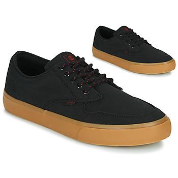Topánky Muži Nízke tenisky Element TOPAZ C3 Čierna