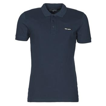 Oblečenie Muži Polokošele s krátkym rukávom Teddy Smith P-NARK Námornícka modrá