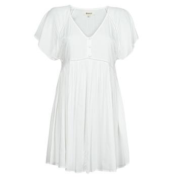 Oblečenie Ženy Krátke šaty Rip Curl IN YOUR DREAMS DRESS Biela