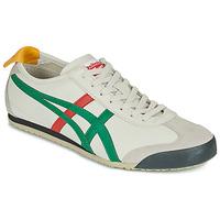 Topánky Nízke tenisky Onitsuka Tiger MEXICO 66 Biela / Zelená / Červená